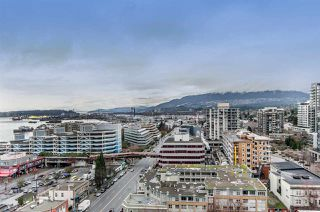 """Photo 19: 1707 138 E ESPLANADE in North Vancouver: Lower Lonsdale Condo for sale in """"PREMIER AT THE PIER"""" : MLS®# R2042238"""
