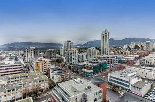 """Photo 20: 1707 138 E ESPLANADE in North Vancouver: Lower Lonsdale Condo for sale in """"PREMIER AT THE PIER"""" : MLS®# R2042238"""