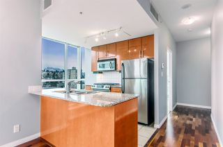 """Photo 7: 1707 138 E ESPLANADE in North Vancouver: Lower Lonsdale Condo for sale in """"PREMIER AT THE PIER"""" : MLS®# R2042238"""