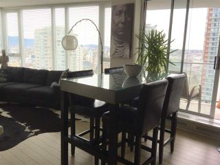 "Photo 3: 2305 188 KEEFER Place in Vancouver: Downtown VW Condo for sale in ""Espana"" (Vancouver West)  : MLS®# R2044503"