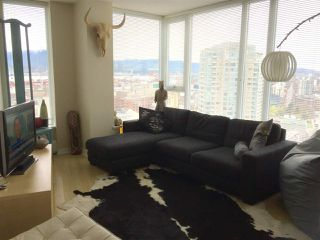 "Photo 2: 2305 188 KEEFER Place in Vancouver: Downtown VW Condo for sale in ""Espana"" (Vancouver West)  : MLS®# R2044503"