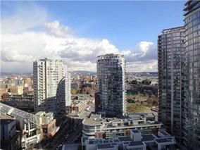 "Photo 5: 2305 188 KEEFER Place in Vancouver: Downtown VW Condo for sale in ""Espana"" (Vancouver West)  : MLS®# R2044503"