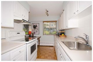 "Photo 4: 101 3680 OAK Street in Vancouver: Cambie Condo for sale in ""Glen Oaks"" (Vancouver West)  : MLS®# R2045986"
