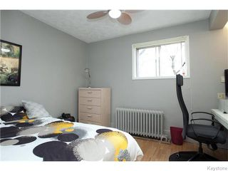 Photo 11: 166 Despins Street in Winnipeg: St Boniface Residential for sale (South East Winnipeg)  : MLS®# 1609150