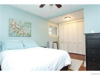 Photo 10: 166 Despins Street in Winnipeg: St Boniface Residential for sale (South East Winnipeg)  : MLS®# 1609150