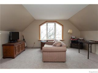 Photo 17: 166 Despins Street in Winnipeg: St Boniface Residential for sale (South East Winnipeg)  : MLS®# 1609150