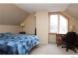 Photo 18: 166 Despins Street in Winnipeg: St Boniface Residential for sale (South East Winnipeg)  : MLS®# 1609150