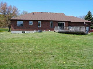 Photo 11: 2819 Perry Avenue in Ramara: Brechin House (Bungalow-Raised) for sale : MLS®# X3501220
