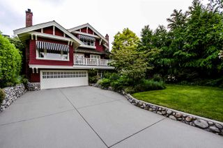 Photo 2: 6409 MCCLEERY Street in Vancouver: Kerrisdale House for sale (Vancouver West)  : MLS®# R2071587