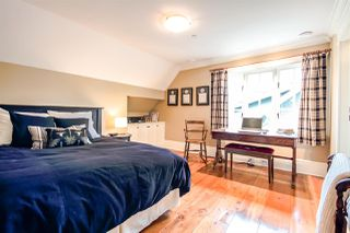 Photo 18: 6409 MCCLEERY Street in Vancouver: Kerrisdale House for sale (Vancouver West)  : MLS®# R2071587