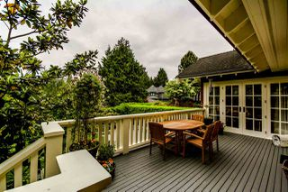 Photo 20: 6409 MCCLEERY Street in Vancouver: Kerrisdale House for sale (Vancouver West)  : MLS®# R2071587