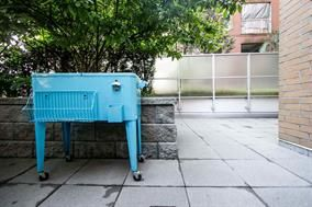 Photo 18: 213 221 UNION Street in Vancouver: Mount Pleasant VE Condo for sale (Vancouver East)  : MLS®# R2073997