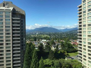 Main Photo: 1150 4825 HAZEL Street in Burnaby: Forest Glen BS Condo for sale (Burnaby South)  : MLS®# R2083245