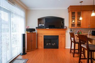 Photo 8: 16 19063 MCMYN Road in Pitt Meadows: Mid Meadows Townhouse for sale : MLS®# R2089732
