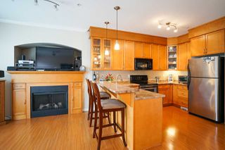 Photo 4: 16 19063 MCMYN Road in Pitt Meadows: Mid Meadows Townhouse for sale : MLS®# R2089732