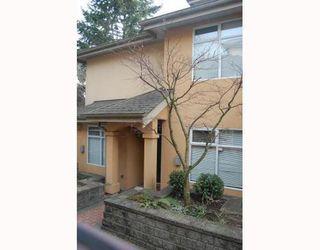 Photo 1: 45 3468 TERRA VITA Place: Renfrew VE Home for sale ()  : MLS®# V750001