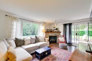 "Photo 3: 112 3770 MANOR Street in Burnaby: Central BN Condo for sale in ""CASCADE WEST"" (Burnaby North)  : MLS®# R2094067"