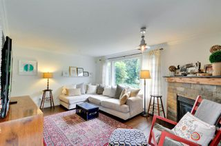 "Photo 5: 112 3770 MANOR Street in Burnaby: Central BN Condo for sale in ""CASCADE WEST"" (Burnaby North)  : MLS®# R2094067"