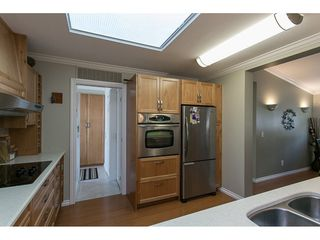 Photo 11: 93 2315 198 Street in Langley: Brookswood Langley Manufactured Home for sale : MLS®# R2102906