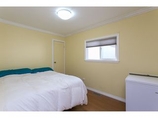 Photo 15: 93 2315 198 Street in Langley: Brookswood Langley Manufactured Home for sale : MLS®# R2102906