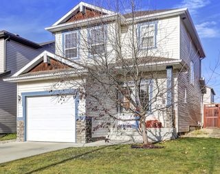 Photo 1: 492 Tuscany Ridge Heights NW in Calgary: House for sale : MLS®# C4036827