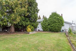 Photo 20: 899 50B Street in Delta: Tsawwassen Central House for sale (Tsawwassen)  : MLS®# R2106553