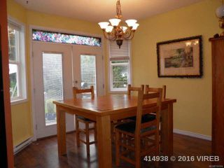 Photo 7: 2342 St Andrews Way in COURTENAY: CV Courtenay East House for sale (Comox Valley)  : MLS®# 742224