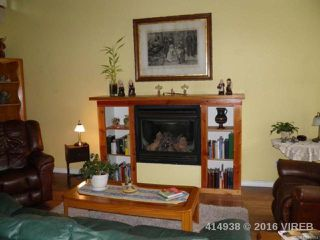 Photo 4: 2342 St Andrews Way in COURTENAY: CV Courtenay East House for sale (Comox Valley)  : MLS®# 742224