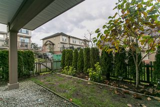 """Photo 22: 71 14838 61 Avenue in Surrey: Sullivan Station Townhouse for sale in """"Sequoia"""" : MLS®# R2123525"""