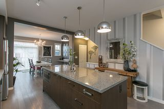 """Photo 4: 71 14838 61 Avenue in Surrey: Sullivan Station Townhouse for sale in """"Sequoia"""" : MLS®# R2123525"""
