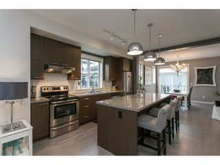 """Photo 27: 71 14838 61 Avenue in Surrey: Sullivan Station Townhouse for sale in """"Sequoia"""" : MLS®# R2123525"""