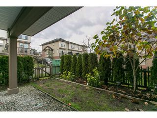 """Photo 42: 71 14838 61 Avenue in Surrey: Sullivan Station Townhouse for sale in """"Sequoia"""" : MLS®# R2123525"""