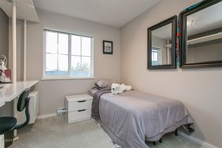 """Photo 20: 71 14838 61 Avenue in Surrey: Sullivan Station Townhouse for sale in """"Sequoia"""" : MLS®# R2123525"""