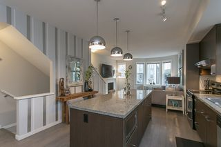 """Photo 6: 71 14838 61 Avenue in Surrey: Sullivan Station Townhouse for sale in """"Sequoia"""" : MLS®# R2123525"""
