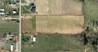 Photo 1: 5072 184 Street in Surrey: Serpentine Land for sale (Cloverdale)  : MLS®# R2130020