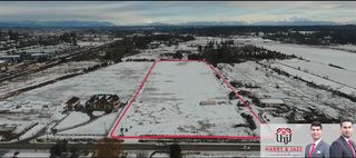 Photo 2: 5072 184 Street in Surrey: Serpentine Land for sale (Cloverdale)  : MLS®# R2130020