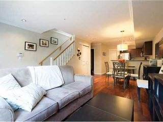 Photo 5: 16 628 6TH Ave W in Vancouver West: Home for sale : MLS®# V1009049
