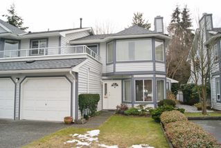 "Photo 1: 3 9251 122 Street in Surrey: Queen Mary Park Surrey Townhouse for sale in ""Kensington Gate"" : MLS®# R2142201"