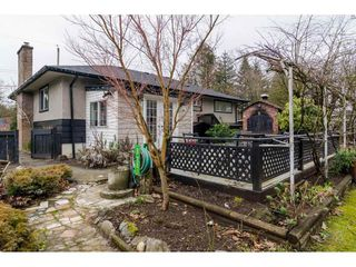 Photo 19: 33734 MAYFAIR Avenue in Abbotsford: Central Abbotsford House for sale : MLS®# R2143752