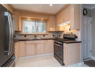 Photo 8: 33734 MAYFAIR Avenue in Abbotsford: Central Abbotsford House for sale : MLS®# R2143752