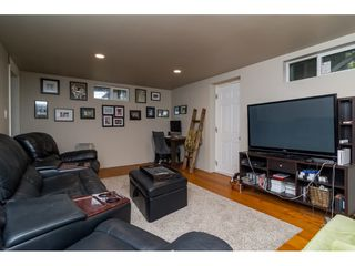 Photo 14: 33734 MAYFAIR Avenue in Abbotsford: Central Abbotsford House for sale : MLS®# R2143752