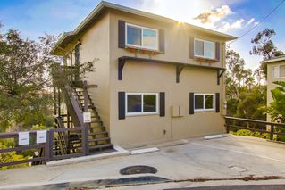 Photo 25: NORTH PARK Property for sale: 3243 HIGHVIEW DR in San Diego