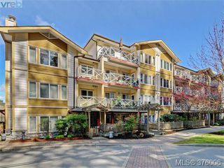 Photo 19: 207 360 Goldstream Ave in VICTORIA: Co Colwood Corners Condo for sale (Colwood)  : MLS®# 754843
