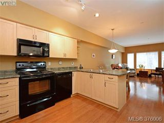 Photo 7: 207 360 Goldstream Ave in VICTORIA: Co Colwood Corners Condo for sale (Colwood)  : MLS®# 754843