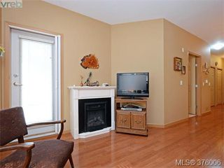 Photo 2: 207 360 Goldstream Ave in VICTORIA: Co Colwood Corners Condo for sale (Colwood)  : MLS®# 754843