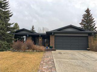 Main Photo: 30 GLENWOOD Crescent: Cochrane House for sale : MLS®# C4110589