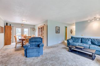 Photo 4: 3586 ST. THOMAS Street in Port Coquitlam: Birchland Manor House for sale : MLS®# R2156856