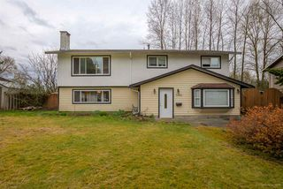 Photo 1: 3586 ST. THOMAS Street in Port Coquitlam: Birchland Manor House for sale : MLS®# R2156856