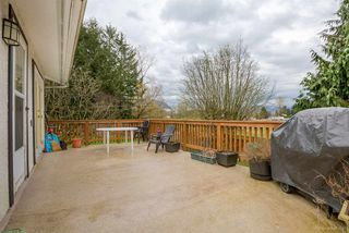 Photo 17: 3586 ST. THOMAS Street in Port Coquitlam: Birchland Manor House for sale : MLS®# R2156856