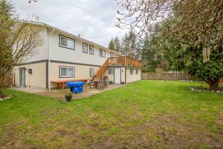 Photo 19: 3586 ST. THOMAS Street in Port Coquitlam: Birchland Manor House for sale : MLS®# R2156856
